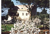 Pension Castellana Grotte Italien