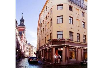 Lotyšsko Hotel Rīga, Riga, Exteriér