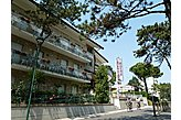 Hotell Lignano Pineta Itaalia