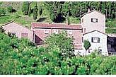 Penzion Castiglione Chiavarese Itálie