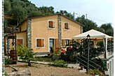 Pension Rapallo Italien