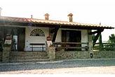 Penzion Castiglione della Pescaia Itálie