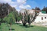 Penzion Castagneto Carducci Itálie