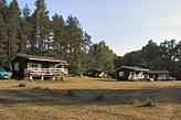 Bungalo Krásná Hora nad Vltavou Tšehhi Vabariik