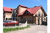 Penzion Jastrzębia Góra Polsko