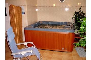 Poľsko Hotel Niedzica, Exteriér