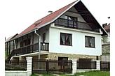Ferienhaus Závadka nad Hronom Slowakei