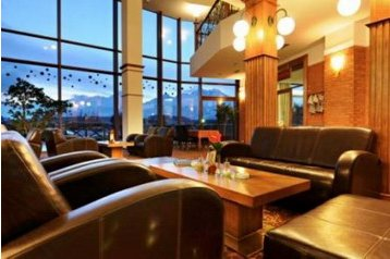 Slowakei Hotel Grosslomnitz / Veľká Lomnica, Exterieur