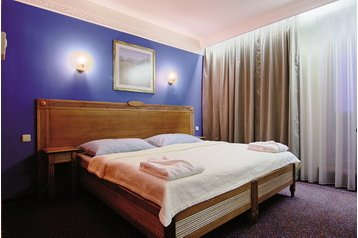 Szlovákia Hotel Kakaslomnic / Veľká Lomnica, Exteriőr