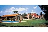 Penzion Civitella Paganico Itálie