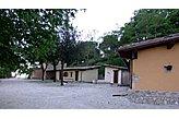 Penzion Tivoli Itálie