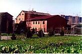 Penzion Torrita Tiberina Itálie
