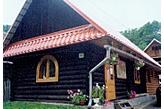 Ferienhaus Horná Mariková Slowakei