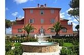 Pension Tuscania Italien