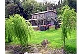 Penzion Bagnoregio Itálie