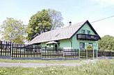 Chata Němčice Česko