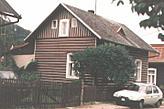 Chata Potštejn Česko