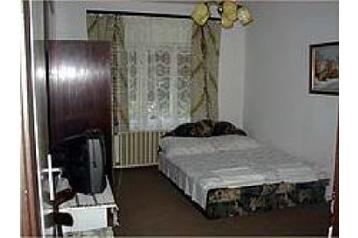 Maďarsko Chata Balatonakali, Interiér