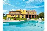 Penzion Seggiano Itálie