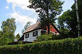 Ferienhaus Růžová Tschechien