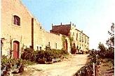 Penzion Siracusa Itálie