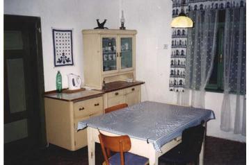 Česko Chata Žampach, Interiér