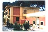 Penzion Giugliano in Campania Itálie