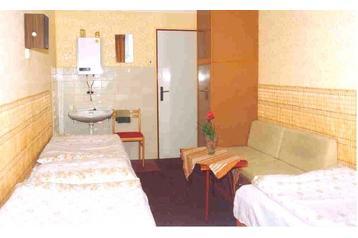 Česko Hotel Seč, Exteriér