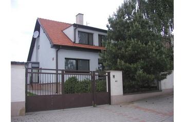 Slovakia Chata Častá, Exterior