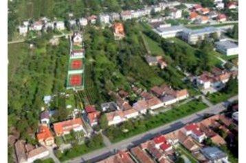 Slowakei Chata Častá, Exterieur