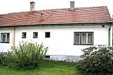 Chata Chlum u Třeboně Česko