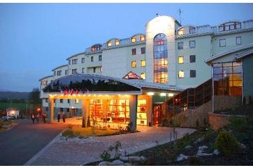 Slovensko Hotel Sliač, Exteriér