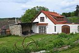 Chata Kunžak Česko