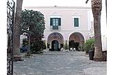 Penzion Meta di Sorrento Itálie