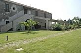 Penzion Capaccio Itálie