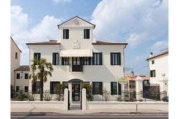 Taliansko Hotel Dolo, Exteriér