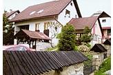 Appartement Leštiny Slowakei