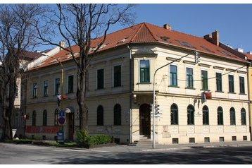 Slowakei Hotel Košice, Kaschau, Exterieur