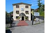 Hotel Roe Volciano Italien