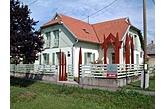 Penzion Abádszalók Maďarsko