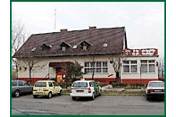 Maďarsko Penzión Budapest, Budapešť, Exteriér