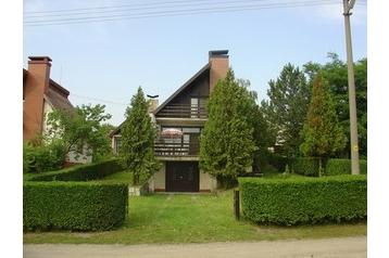 Slovakia Chata Virt, Exterior