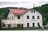 Penzión Vernířovice Česko