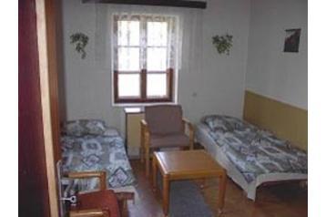 Česko Penzión Vernířovice, Interiér