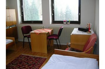 Česko Byt Hořice, Interiér