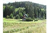 Chata Závažná Poruba Slovensko
