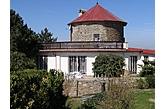 Chata Petrovice Česko