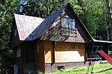 Bungalov Horní Bečva Česko