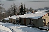 Bungalow Třinec Czech Republic