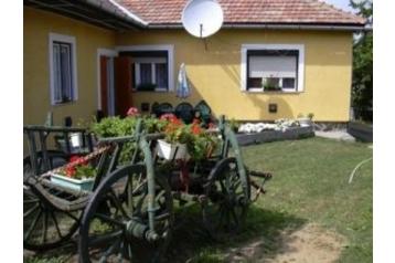Maďarsko Privát Parád, Exteriér